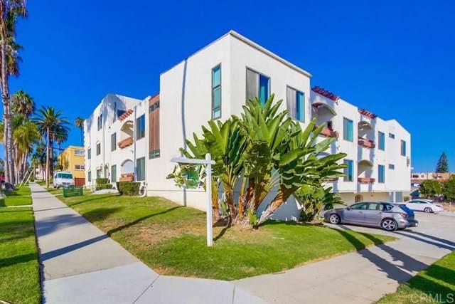 4621 Lamont St 4B, San Diego, CA 92109 (#190060249) :: Bob Kelly Team