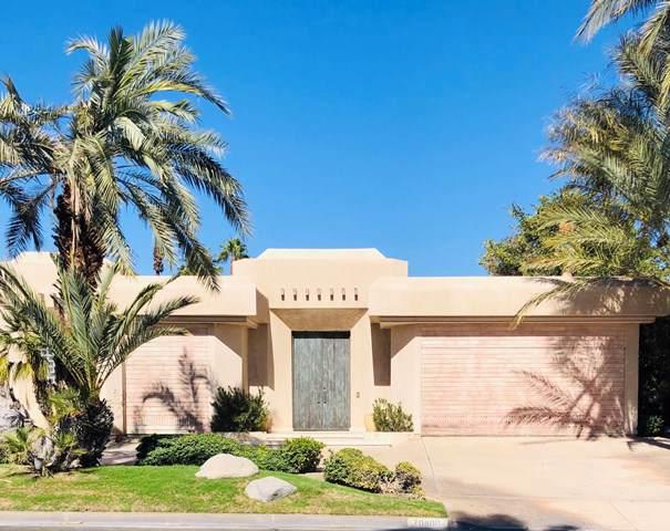 70800 Sunny Lane, Rancho Mirage, CA 92270 (#219033377PS) :: Twiss Realty