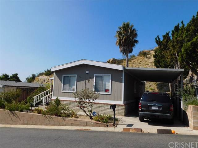 24425 Woolsey Canyon #6, West Hills, CA 91304 (#SR19259000) :: The Brad Korb Real Estate Group