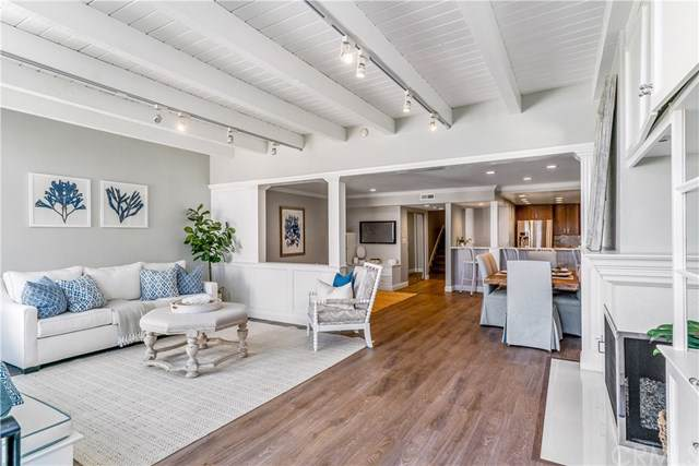 736 Gould Avenue #19, Hermosa Beach, CA 90254 (#SB19256929) :: The Miller Group