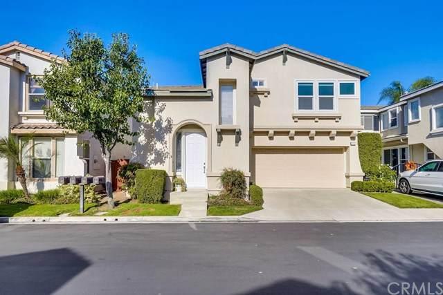 35 Tradition Lane, Rancho Santa Margarita, CA 92688 (#OC19255794) :: RE/MAX Estate Properties