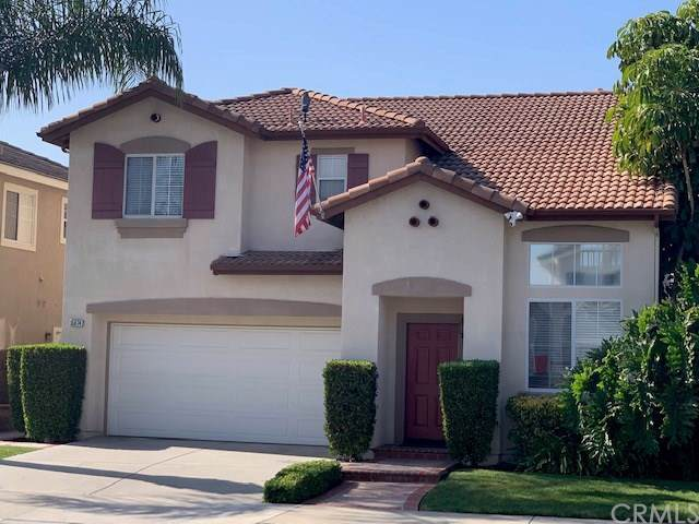 15674 Outrigger Drive, Chino Hills, CA 91709 (#AR19260190) :: Rogers Realty Group/Berkshire Hathaway HomeServices California Properties