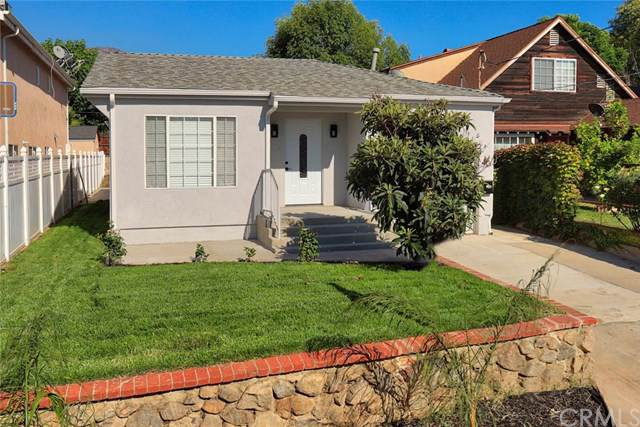 10858 Mather Avenue, Sunland, CA 91040 (#PF19260202) :: The Brad Korb Real Estate Group