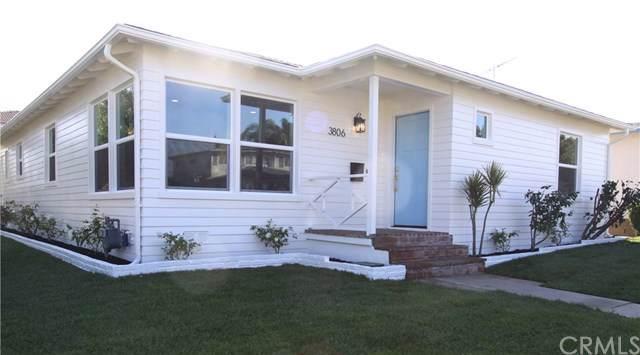 3806 W 172nd Street, Torrance, CA 90504 (#SB19259179) :: Allison James Estates and Homes