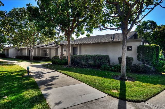 8885 Plumas Circle 1114D, Huntington Beach, CA 92646 (#OC19260201) :: J1 Realty Group
