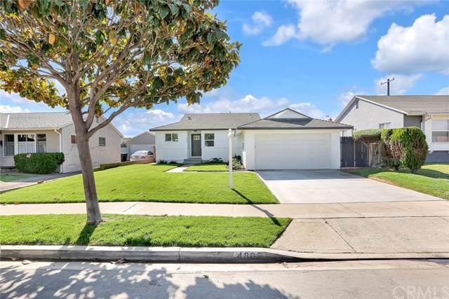 4808 Merrill Street, Torrance, CA 90503 (#PW19259516) :: Allison James Estates and Homes