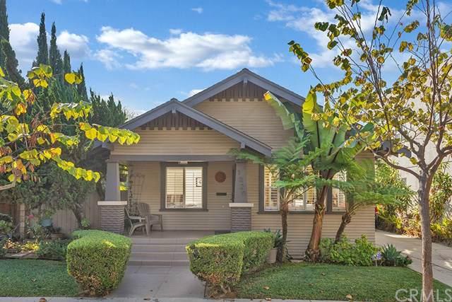 1020 E Appleton Street, Long Beach, CA 90802 (#RS19258496) :: DSCVR Properties - Keller Williams