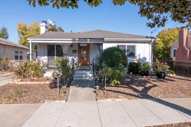3689 Park Boulevard, Palo Alto, CA 94306 (#ML81774865) :: Sperry Residential Group