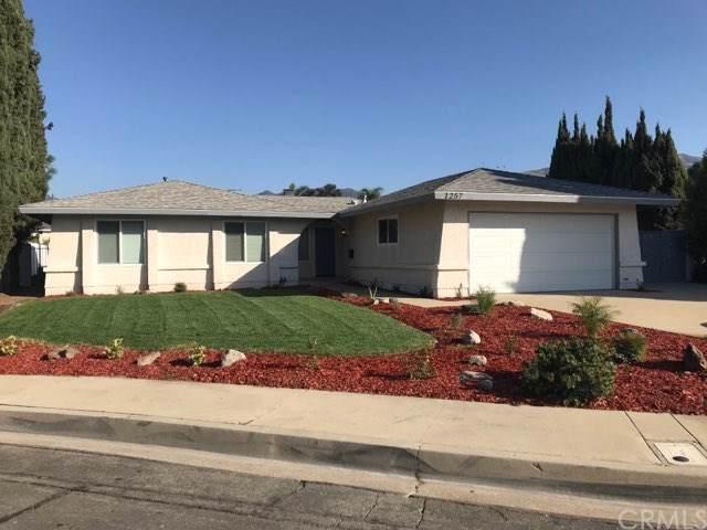 1257 Saint Vladimir Street, Glendora, CA 91741 (#CV19260272) :: Cal American Realty