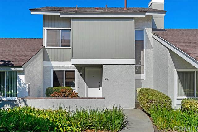 32 Wintergreen #14, Irvine, CA 92604 (#OC19260196) :: Sperry Residential Group