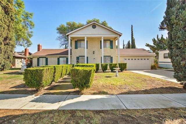 11051 Walnut Street, Bloomington, CA 92316 (#IV19258582) :: RE/MAX Estate Properties