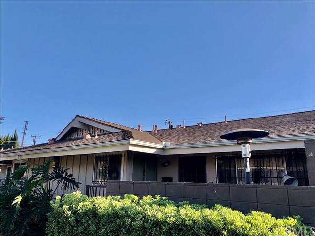 10771 Magnolia Avenue #102, Anaheim, CA 92804 (#OC19260299) :: Rogers Realty Group/Berkshire Hathaway HomeServices California Properties