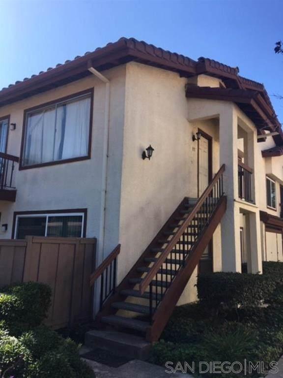 4065 Porte La Paz #155, San Diego, CA 92122 (#190060270) :: Mainstreet Realtors®