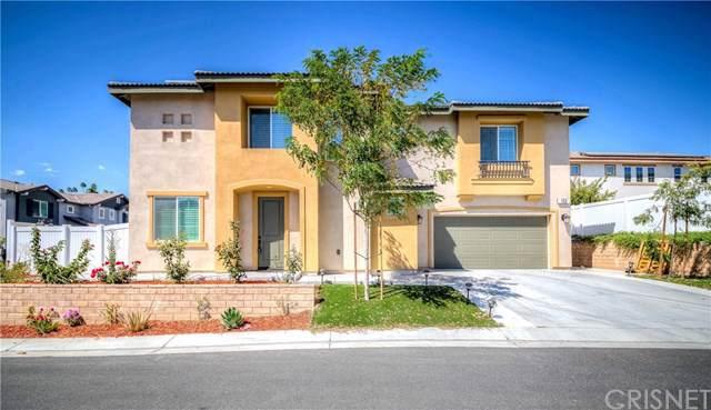 153 Arborwood Street, Fillmore, CA 93015 (#SR19260346) :: RE/MAX Parkside Real Estate