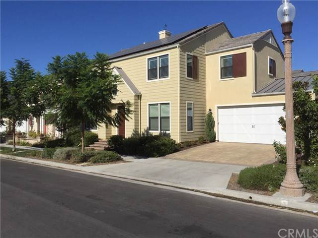 105 Sideways, Irvine, CA 92618 (#OC19259375) :: Z Team OC Real Estate