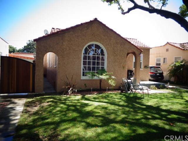 1412 Beech Avenue, Torrance, CA 90501 (#SB19260028) :: Mainstreet Realtors®