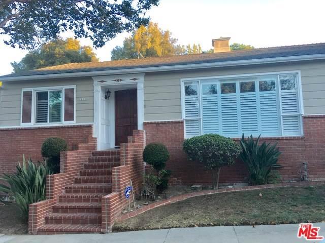 4132 Fairway, View Park, CA 90043 (#19525888) :: The Brad Korb Real Estate Group