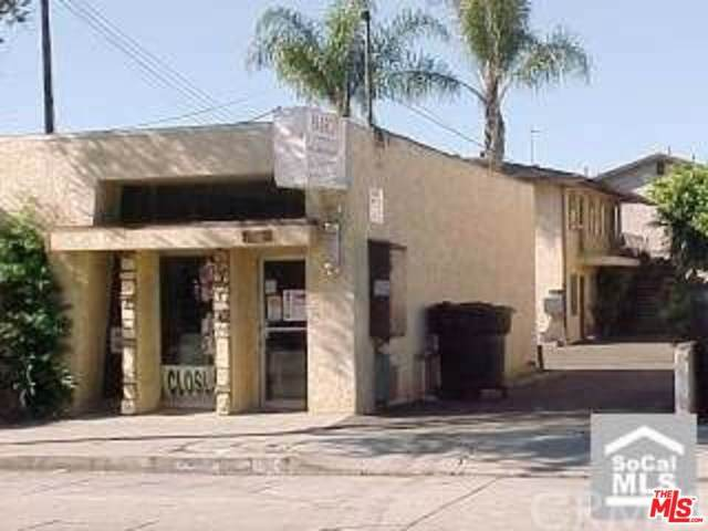 7031 Pickering Avenue, Whittier, CA 90602 (#19528072) :: Allison James Estates and Homes