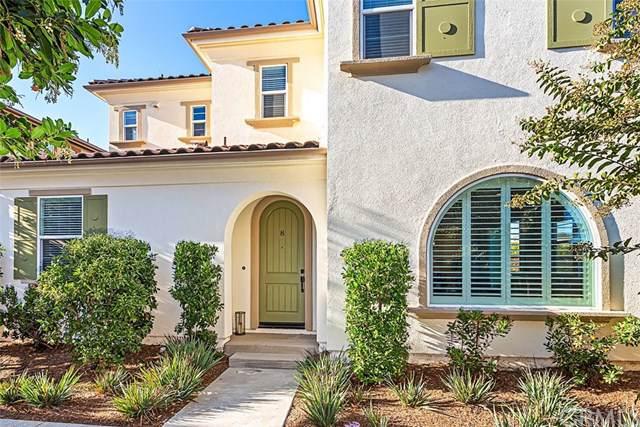 8 Majeza Court, Rancho Mission Viejo, CA 92694 (#OC19259771) :: DSCVR Properties - Keller Williams