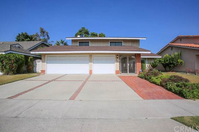 9921 Margo Ln, Westminster, CA 92683 (#PW19260380) :: Harmon Homes, Inc.