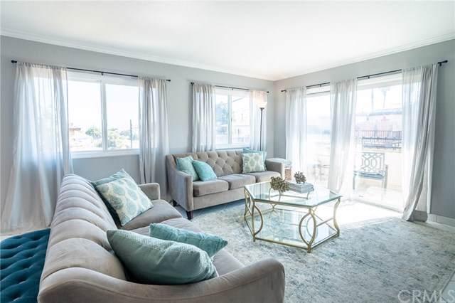 785 W 19th Street #5, San Pedro, CA 90731 (#SB19259066) :: RE/MAX Estate Properties