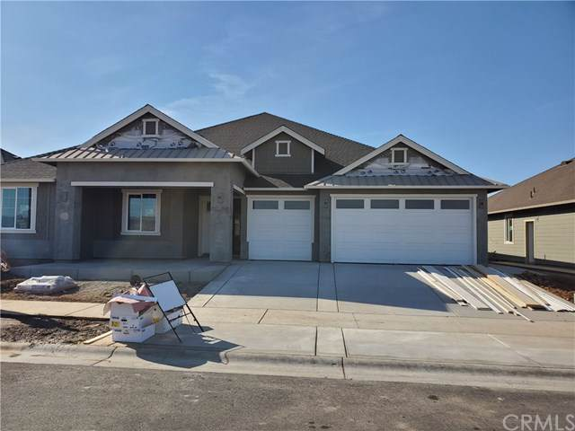 3335 Shoal River, Chico, CA 95973 (#SN19260418) :: The Laffins Real Estate Team