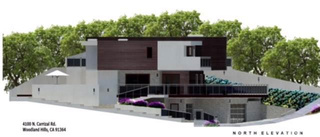 4100 Carrizal, Woodland Hills, CA 91364 (#SR19259639) :: RE/MAX Estate Properties