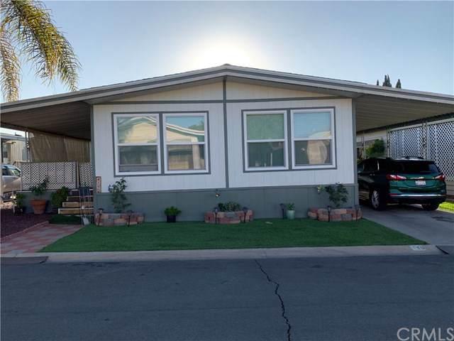 3663 Buchanan Street #140, Riverside, CA 92503 (#CV19260454) :: J1 Realty Group