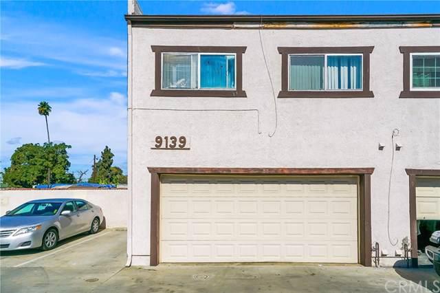 9139 Ramona Street #8, Bellflower, CA 90706 (#RS19259386) :: Z Team OC Real Estate