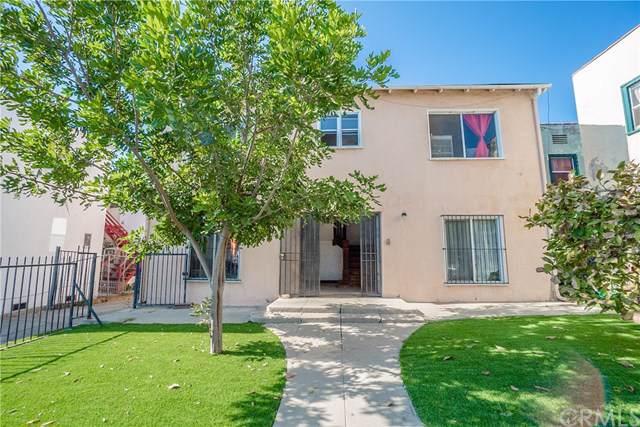 207 N Reno Street, Los Angeles (City), CA 90026 (#DW19260559) :: Keller Williams Realty, LA Harbor