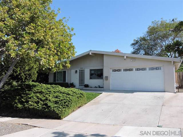 3003 Ducommun Ave., San Diego, CA 92122 (#190060222) :: Steele Canyon Realty