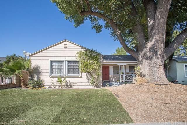 18329 Bassett Street, Reseda, CA 91335 (#SR19258809) :: Legacy 15 Real Estate Brokers