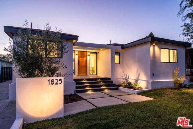 1825 S Hayworth Avenue, Los Angeles (City), CA 90035 (#19528174) :: Z Team OC Real Estate
