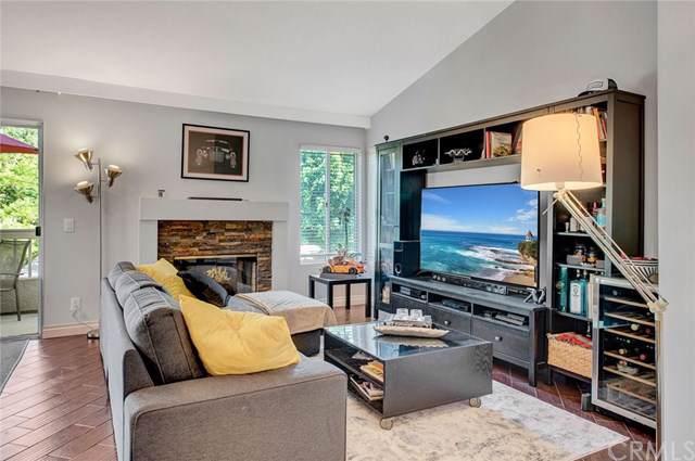 3 Tirano #80, Rancho Santa Margarita, CA 92688 (#OC19260491) :: RE/MAX Estate Properties