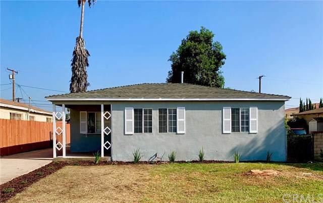 1020 S California Street, San Gabriel, CA 91776 (#CV19258681) :: The Brad Korb Real Estate Group