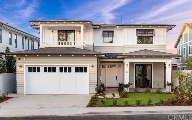 1607 Nelson Avenue, Manhattan Beach, CA 90266 (#SB19259750) :: J1 Realty Group