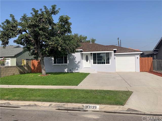 13139 Liggett Street, Norwalk, CA 90650 (#WS19260593) :: Crudo & Associates