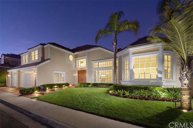 17 Rockingham Drive, Newport Beach, CA 92660 (#NP19258364) :: Doherty Real Estate Group