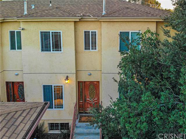 6615 Hazeltine Avenue #105, Van Nuys, CA 91405 (#SR19260674) :: The Brad Korb Real Estate Group