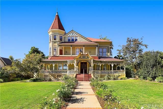 225 N Lima Street, Sierra Madre, CA 91024 (#WS19253739) :: RE/MAX Empire Properties