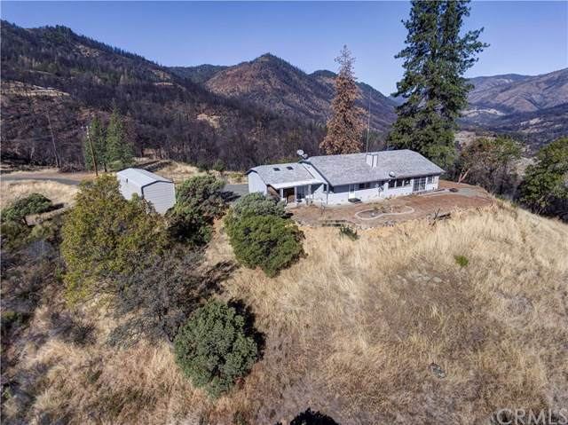 1455 Hunter Point Road, Upper Lake, CA 95485 (#LC19259327) :: RE/MAX Masters