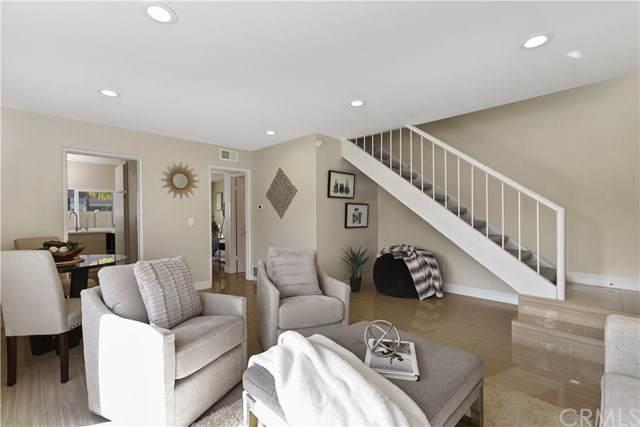 70 Kazan Street #33, Irvine, CA 92604 (#OC19258251) :: Sperry Residential Group