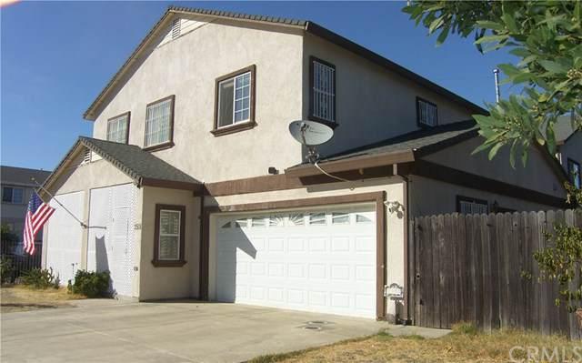 2501 Yreka Avenue, Sacramento, CA 95822 (#OC19260748) :: Z Team OC Real Estate