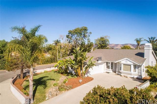 260 N Mallagh Street, Nipomo, CA 93444 (#SP19260112) :: RE/MAX Parkside Real Estate