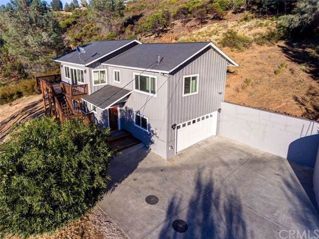 3490 Westridge Circle, Kelseyville, CA 95451 (#LC19260077) :: The Bashe Team