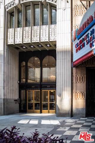 939 S Broadway #911, Los Angeles (City), CA 90015 (#19528306) :: Allison James Estates and Homes