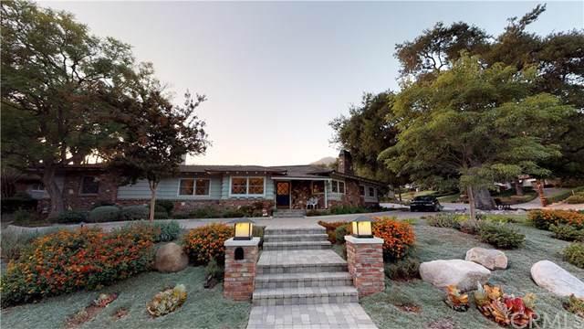 1951 Highland Oaks Drive, Arcadia, CA 91006 (#AR19259058) :: Veléz & Associates