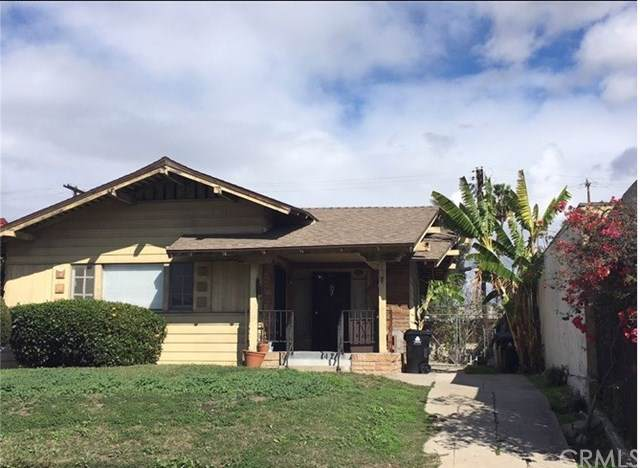 3994 La Salle, Los Angeles (City), CA 90062 (#TR19260812) :: Allison James Estates and Homes