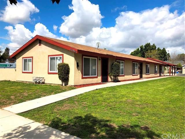 263 W F Street, Colton, CA 92324 (#IV19260816) :: Crudo & Associates