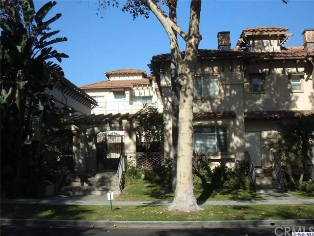 3003 W Riverside Drive #201, Burbank, CA 91505 (#319004439) :: The Danae Aballi Team